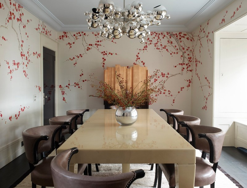 home decor London's Brilliant Home Decor Residence by Rafael De Cárdenas SacklerGlebePlace RDCAAL SimonUpton 04