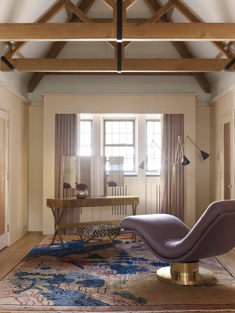 home decor London's Brilliant Home Decor Residence by Rafael De Cárdenas SacklerGlebePlace RDCAAL SimonUpton 66