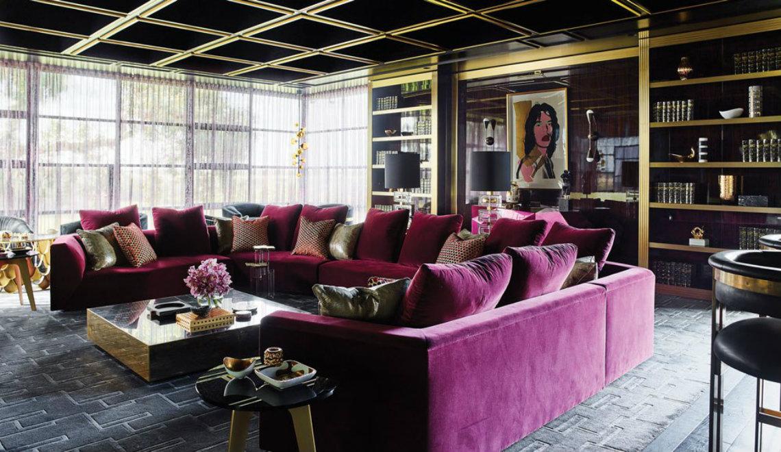 Decore your home for spring by elle decor home decor ideas - Elle decor natale ...
