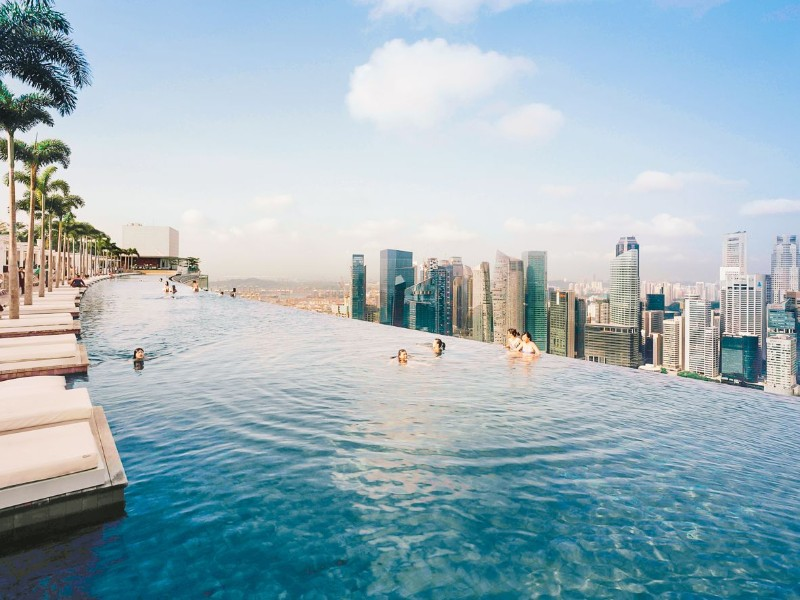 luxury pools luxury pools Discover The Most Astonishing Luxury Pools around the Globe Discover The Most Astonishing Luxury Pools around the Globe 7