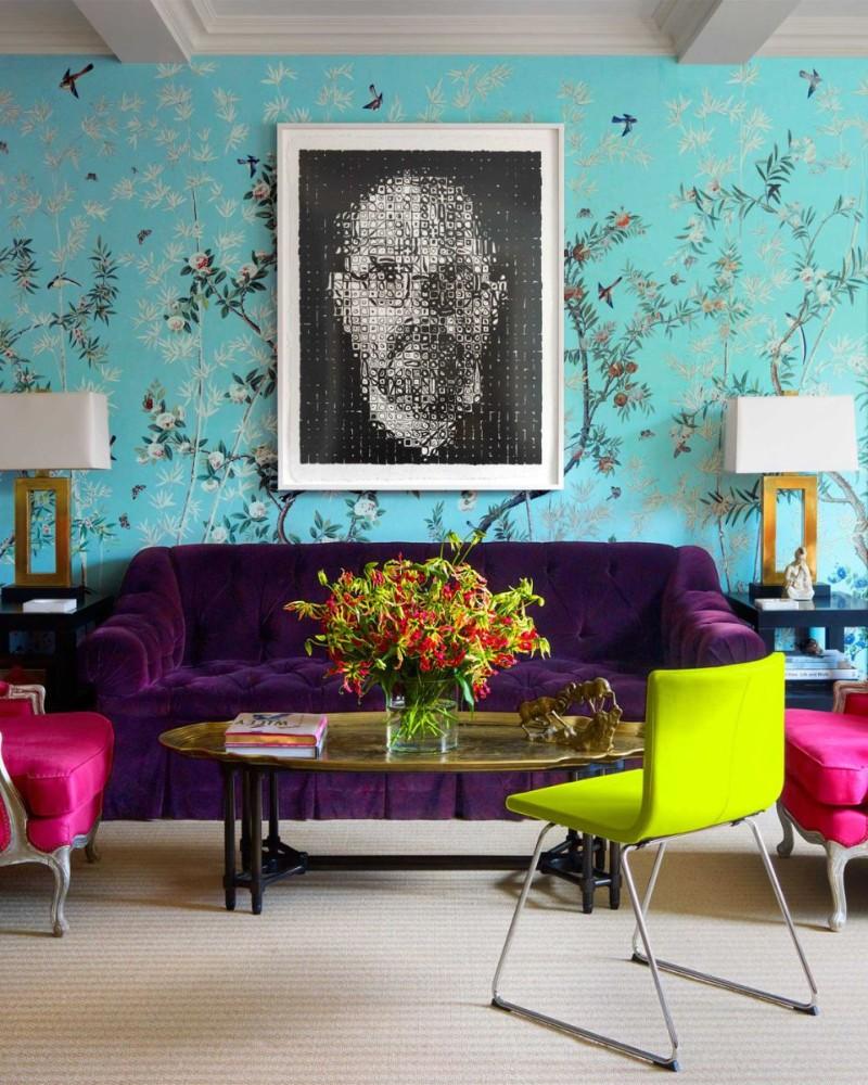 Get Bold and Add Purple to Your House Decor | www.bocadolobo.com #homedecorideas #purple #interiodecor #interiordesign #decoration #bold #homedecor @homedecorideas home decor Get Bold and Add Purple to Your Home Decor Get Bold and Add Purple to Your Home Decor 6