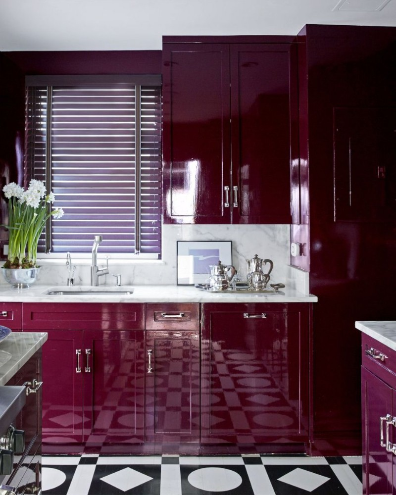 Get Bold and Add Purple to Your Home Decor | www.bocadolobo.com #homedecorideas #purple #interiodecor #interiordesign #decoration #bold #homedecor @homedecorideas home decor Get Bold and Add Purple to Your Home Decor Get Bold and Add Purple to Your Home Decor 7