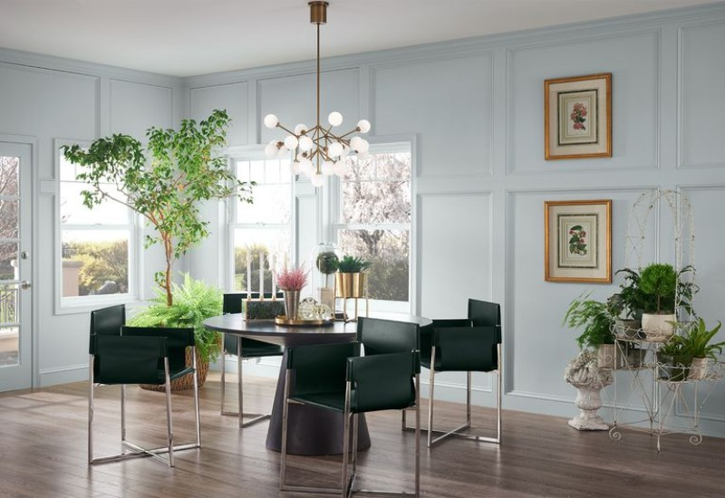 Home color trends for 2019 based on your personality - 2019 color trends home ...