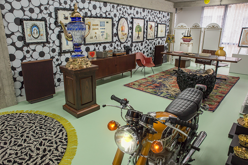 Eclectic Home Decor Ideas Inside Studio Job S Apartment Home Decor Ideas