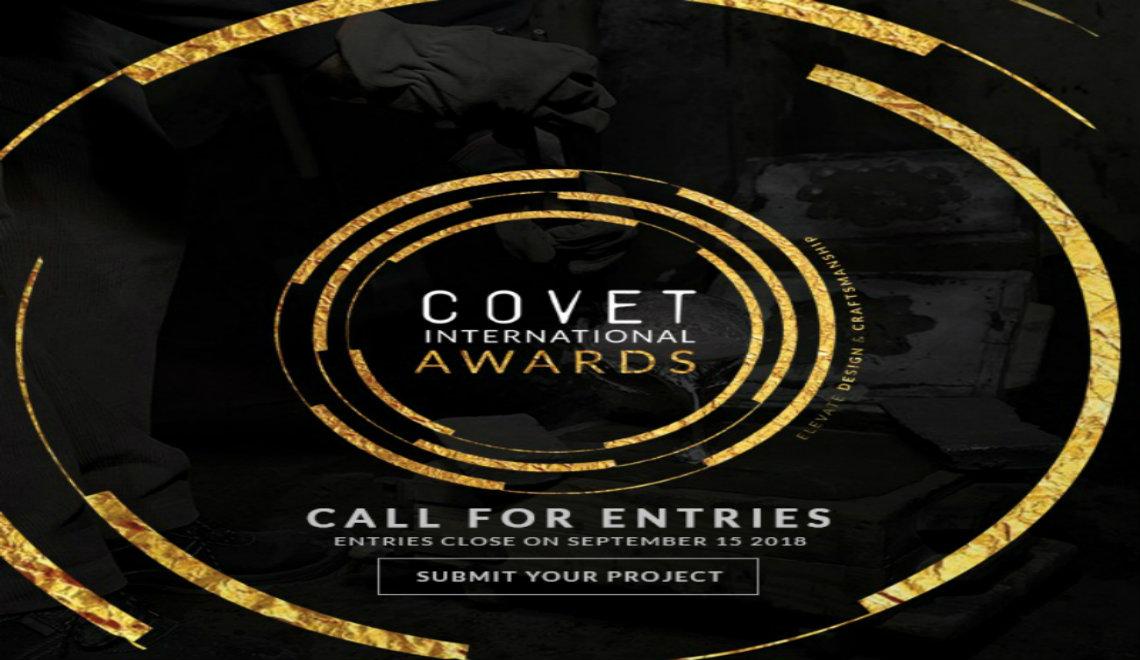 design Everything About the Design and Craftsmanship Covet Awards covet international awards set to elevate design and craftsmanship 1