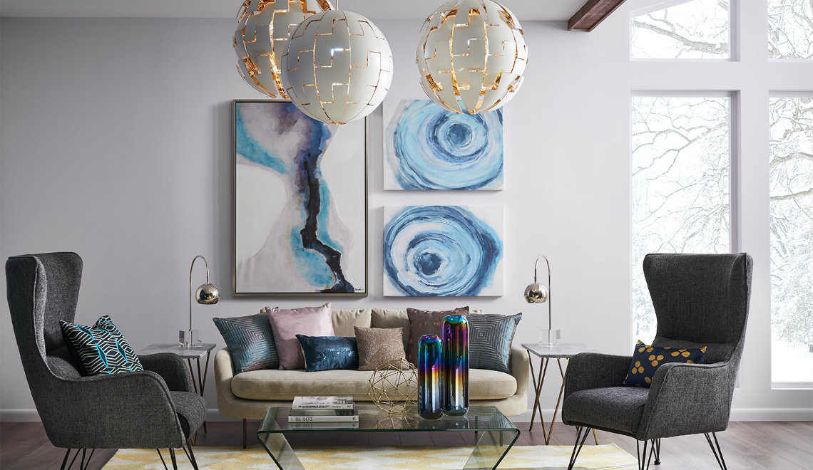 color trends Home Color Trends for 2019 Based On Your Personality featured 4