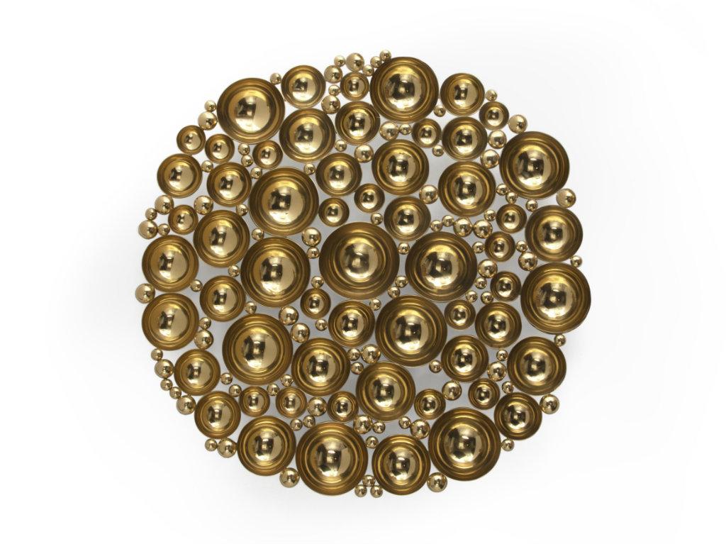 luxuryfurniture luxuryfurniture Newton Mirror: When Art Becomes LuxuryFurniture newton mirror 1