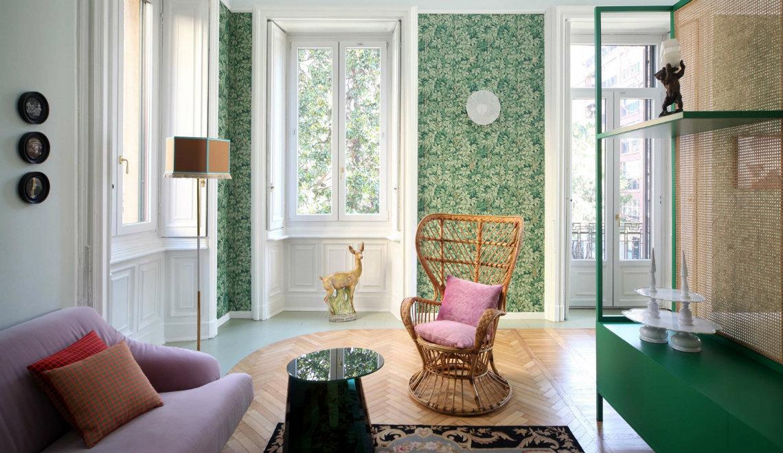 The Dreamy Residence Decoration Designed by Marcante-Testa | www.bocadolobo.com #homedecorideas #milan #milandesign #italiandesign #italy #homedecor #interiordesign #topinteriordesigners #decoration @homedecorideas