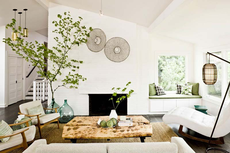 home decor 10 Summer Looking Interiors For a Fresh Home Decor 10 Summer Looking Interiors For a Fresh Home Decor 3