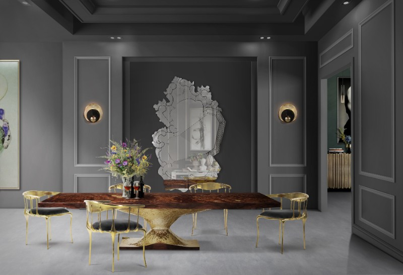 The Nº 11 Chair Is A Brilliant Statement Piece by Boca do Lobo Luxury Chair The Nº 11 Luxury Chair Is A Brilliant Statement Piece by Boca do Lobo The N   11 Luxury Chair Is A Brilliant Statement Piece by Boca do Lobo 2