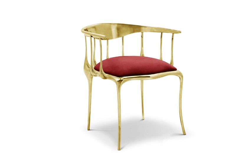 The Nº 11 Luxury Chair Is A Brilliant Statement Piece by Boca do Lobo Luxury Chair The Nº 11 Luxury Chair Is A Brilliant Statement Piece by Boca do Lobo The N   11 Luxury Chair Is A Brilliant Statement Piece by Boca do Lobo 7