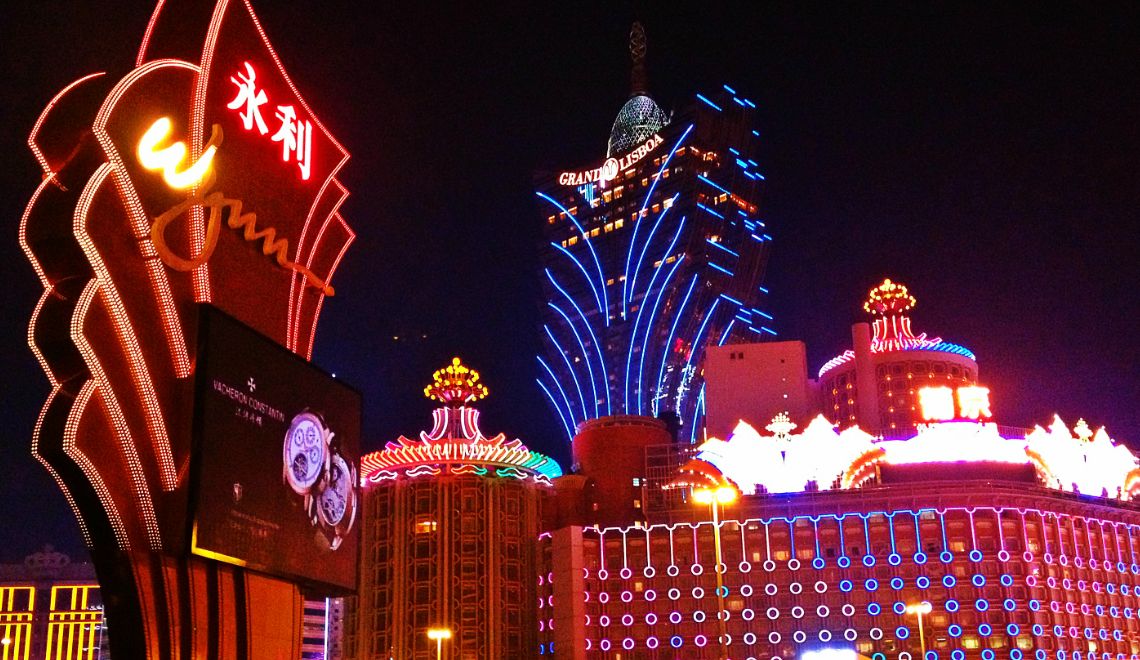 Luxury Decoration Discover Macau Casinos Luxury Decoration Webp
