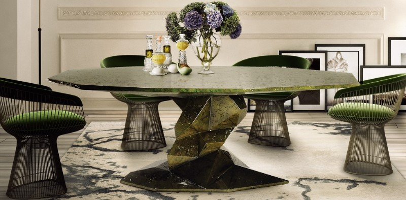 The Best Dining Room Ideas for 2019
