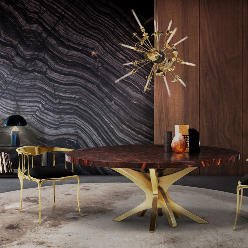 dining room ideas The Best Dining Room Ideas for 2019 supernova 2