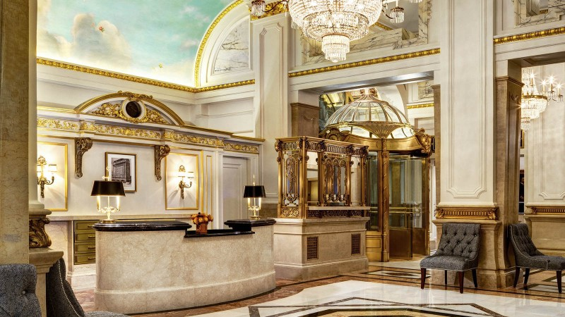 top hotel Get To Know New York City's Top Hotels Get To Know New York City   s Top Hotels 12