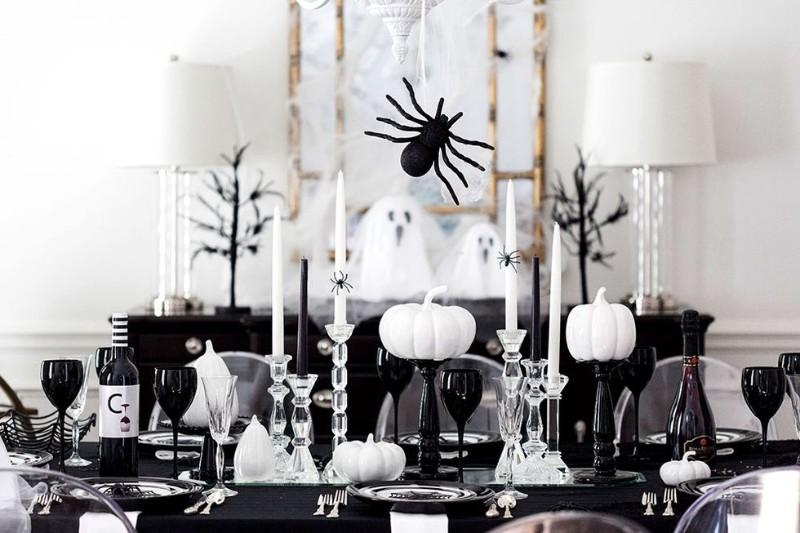 Get The Best Luxurious Halloween Home Decor Ideas Home Decor Ideas