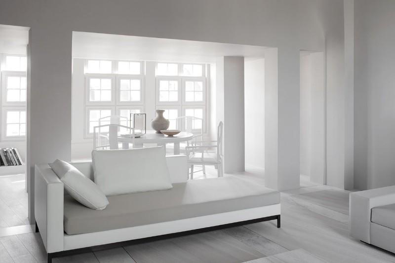 home decor ideas, monochromatic, minimalism, minimalist art, interior design ideas, designer, monochromatic color scheme, monochromatic harmony monochromatic Parisian Apartment Enhances Prestige Through Monochromatic Minimalism HDI minimalism 3