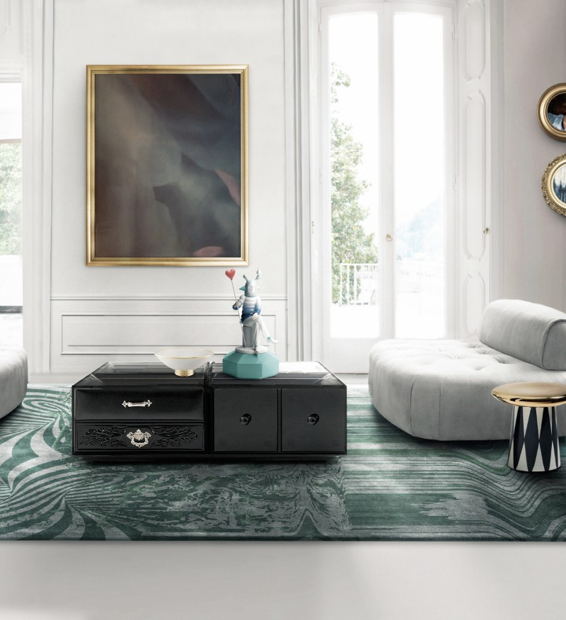 interior design ideas 10 Interior Design Ideas From Trends 2019 Interior Decor Trends 2019 7