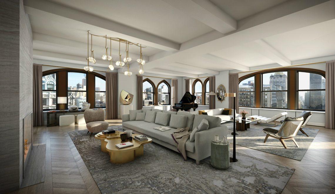 Be Impressed by Pembrooke & Ives Best Living Room Ideas