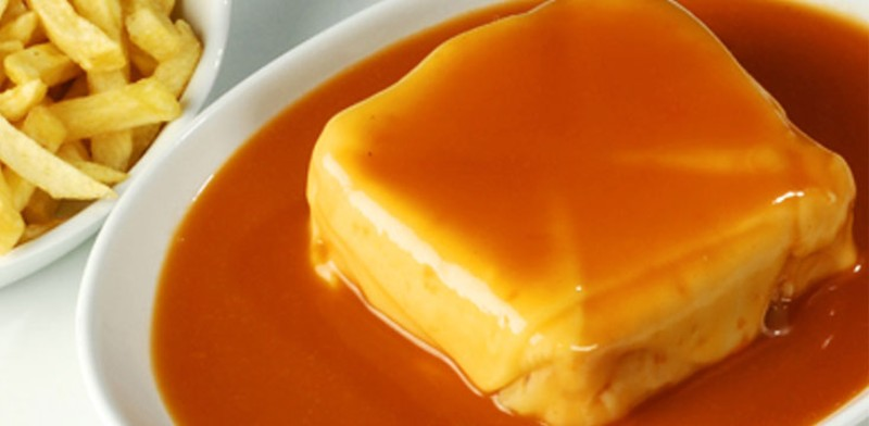 cities in Europe Cities in Europe Worth Visiting: the Dreamy Porto francesinha