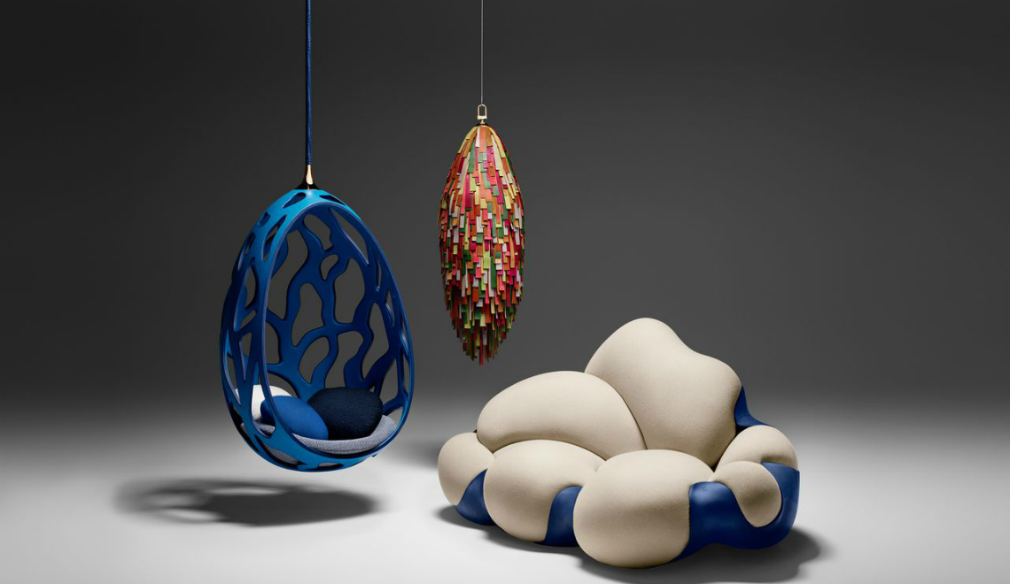 louis vuitton Louis Vuitton's Objets Nomades Collection philippe lacombe campana brothers featured