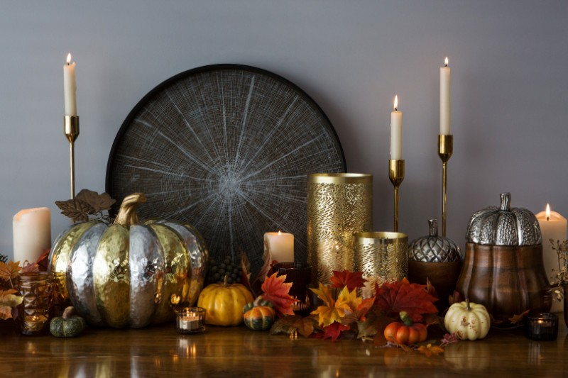 dining room Beautiful Dining Room Decor to Gather Your Family on Thanksgiving Beautiful Dining Room Decor to Gather Your Family on Thanksgiving 12