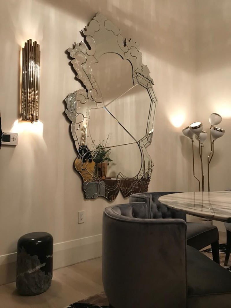 interior design New Addition to Luxury: COVET NY Interior Design Showroom COVET NY Showroom 2