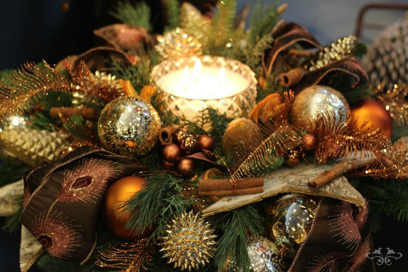 decoration ideas Those Christmas Decoration Ideas Will Bring Joy To Your Home Those Christmas Decoration Ideas Will Bring Joy To Your Home3
