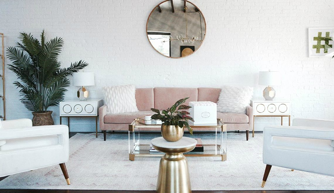 Beautifully Decorated Flat in NYC for Instagram Influencers Use Only
