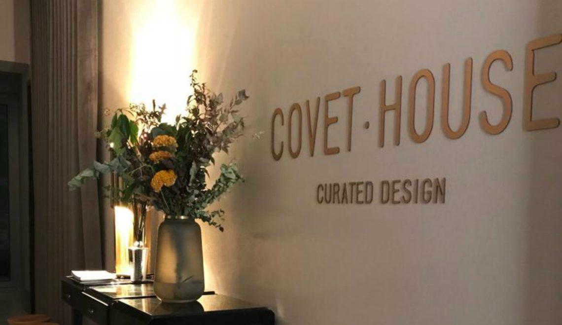 interior design New Addition to Luxury: COVET NY Interior Design Showroom featured 1 1140x659