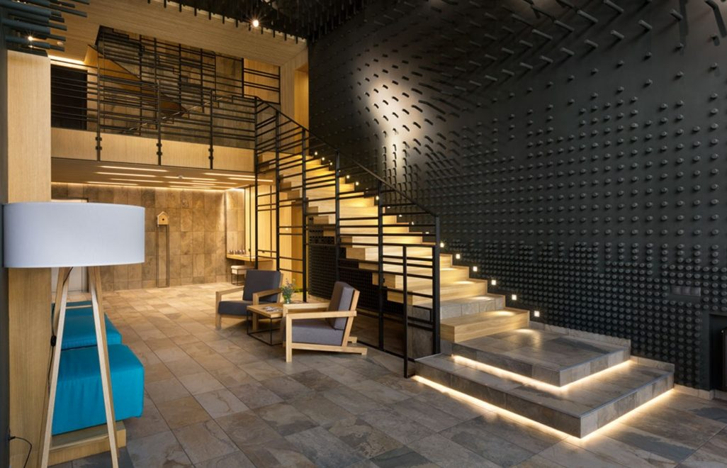 10 Modern Staircases You Will Love Climbing Up
