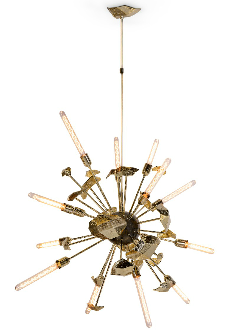 home decor ideas, design ideas, luxury brand, luxury furniture, interior design, grand opening, masterpiece, new york grand opening Covet at NY: Grand Opening and What to Expect from this Gorgeous Venue supernova chandelier 02