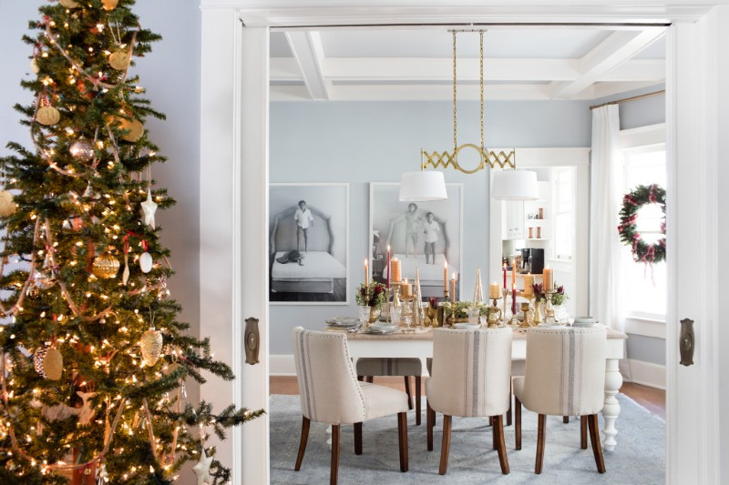 home décor ideas, modern decoration, interior design, design ideas, christmas house decoration, contemporary décor, christmas decoration ideas, living room living room Decorate Your Living Room In The Most Christmasy Way Possible Decorate Your Living Room In The Most Christmasy Way Possible