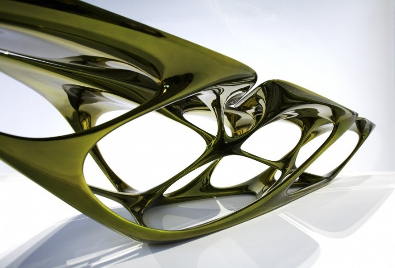 home décor ideas Gorgeous Home Décor Ideas by Zaha Hadid Gorgeous Home D  cor Ideas by Zaha Hadid 2