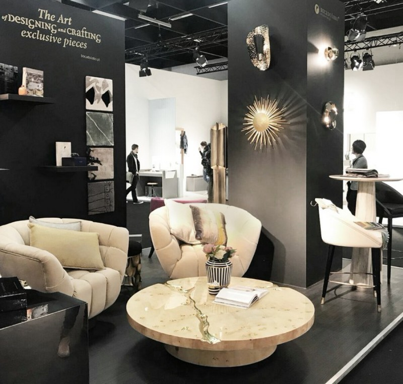 home décor ideas, luxury brand, exclusive brand, modern decoration, interior design, design ideas, contemporary décor, design inspiration, imm cologne imm cologne IMM Cologne 2019: The International Furnishing Fair IMM Cologne 2019 The International Furnishing Fair 4