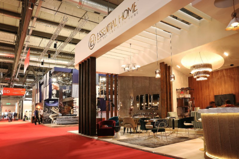 imm cologne IMM Cologne 2019: The International Furnishing Fair IMM Cologne 2019 The International Furnishing Fair 6