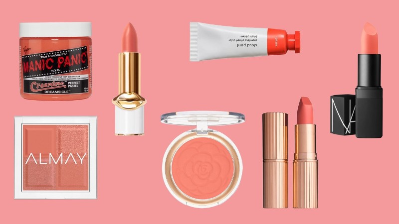 pantone color Living Coral: The Limited Edition Pantone Color Of 2019 Living Coral The Limited Edition Pantone Color Of 2019 5