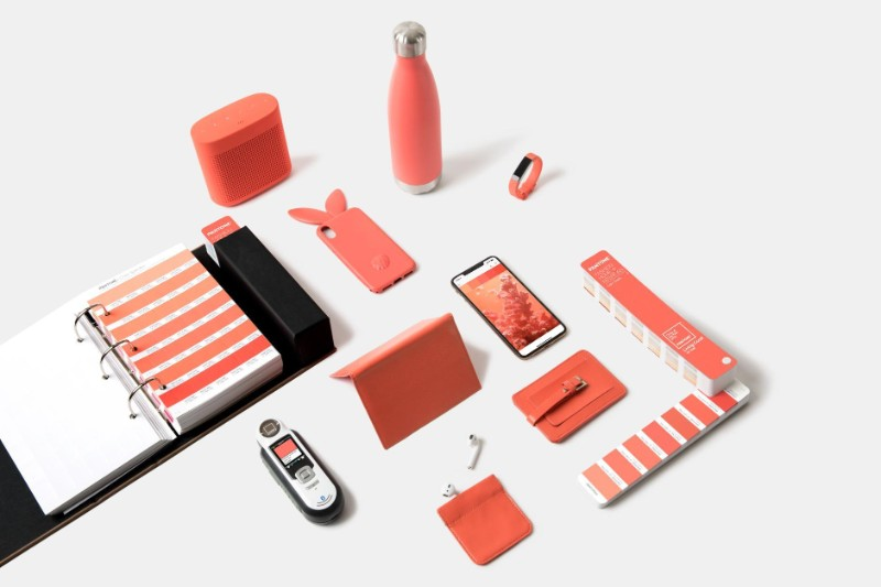 pantone color Living Coral: The Limited Edition Pantone Color Of 2019 Living Coral The Limited Edition Pantone Color Of 2019 9
