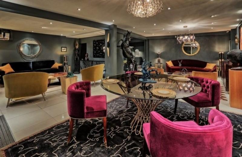 maison et objet Maison Et Objet Welcomes 2019 While Introducing Audacious Experiences Maison Et Objet Welcomes 2019 While Introducing Audacious Experiences