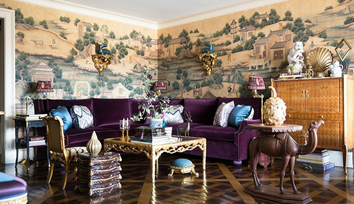 architectural digest Get To Know Some Of The Top Interior Designers by Architectural Digest featured 13 1140x659