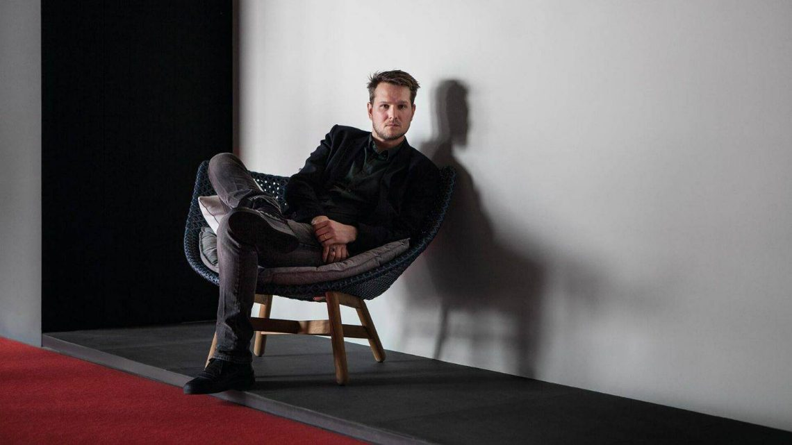 The Interior Designer Of The Year: Sebastian Herkner
