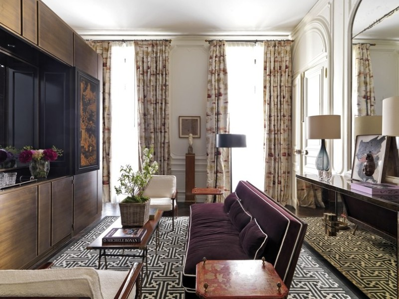 Discover These Grand Hotel Interiors of 2019 hotel interior designs Discover These Grand Hotel Interior Designs of 2019 Discover These Grand Hotel Interiors of 2019 6