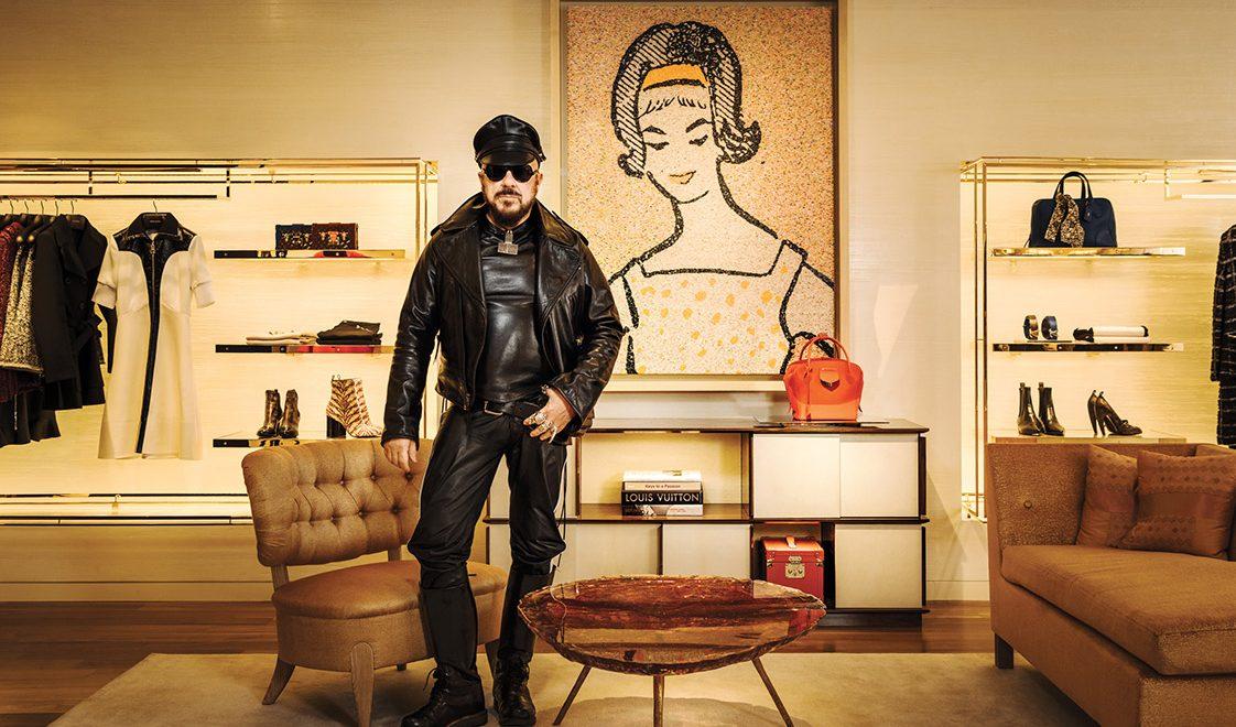 Peter Marino Art Meets Decor: An Interior Design Project by Peter Marino Feature Peter Marino 1122x660