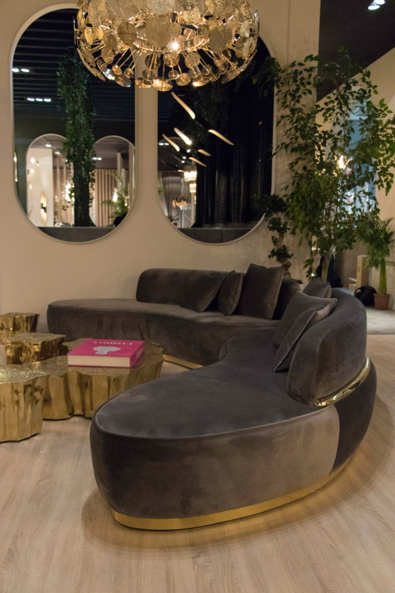 Here's the Top 5 Living Room Decor Highlights of Maison et Objet 2019 maison et objet Here's the Top 5 Living Room Decor Highlights of Maison et Objet 2019 Heres the Top 5 Living Room Decor Highlights 2