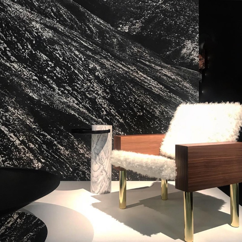 Here's the Top 5 Living Room Decor Highlights maison et objet Don't Miss The Highlights of Maison et Objet 2019 Heres the Top 5 Living Room Decor Highlights 3