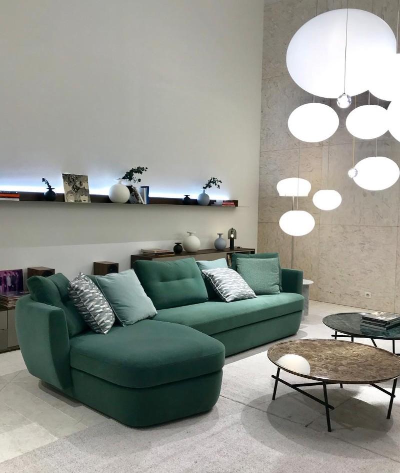 Here\'s the Top 5 Living Room Decor Highlights of Maison et Objet ...