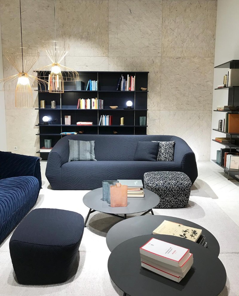Here's the Top 5 Living Room Decor Highlights maison et objet Here's the Top 5 Living Room Decor Highlights of Maison et Objet 2019 Heres the Top 5 Living Room Decor Highlights 6 1
