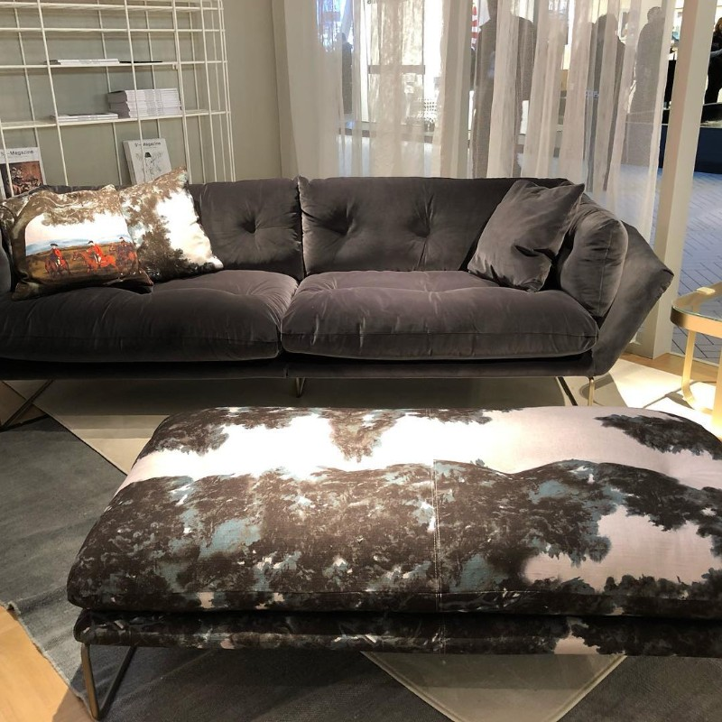 Here's the Top 5 Living Room Decor Highlights maison et objet Don't Miss The Highlights of Maison et Objet 2019 Heres the Top 5 Living Room Decor Highlights 6 2