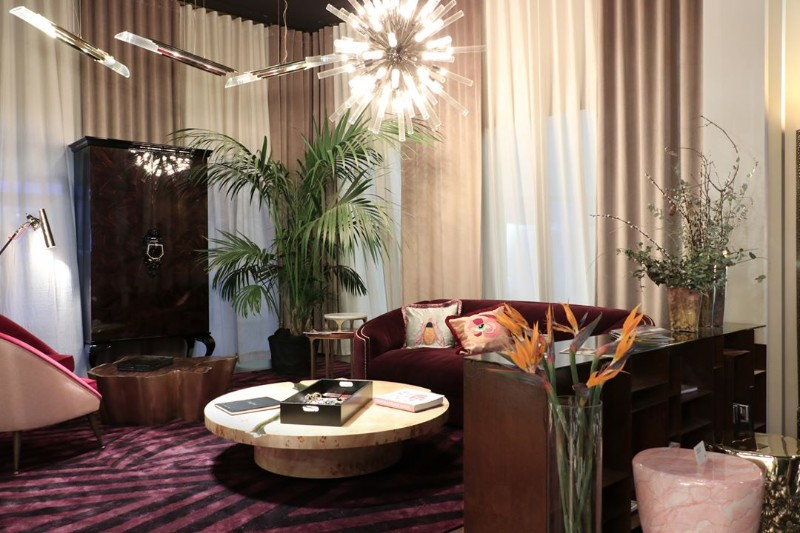 Here's the Top 5 Living Room Decor Highlights maison et objet Here's the Top 5 Living Room Decor Highlights of Maison et Objet 2019 Heres the Top 5 Living Room Decor Highlights 8 1