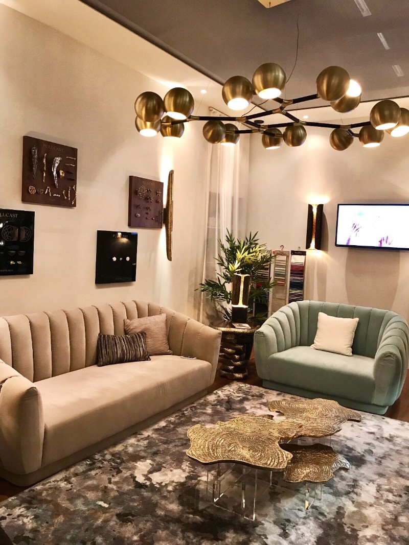 design event, cologne, home decor ideas, luxury furniture, luxury brands, interior design, interior design trends, contemporary design, trade IMM Cologne IMM Cologne 2019 – Take a Glimpse at the First Day's Highlights IMM Cologne 2019 Take a Glimpse at the First Days Highlights 03